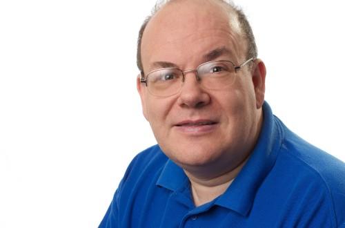Alan Dewick